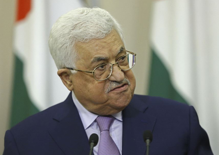 Palestinians won't accept any role for US in peace