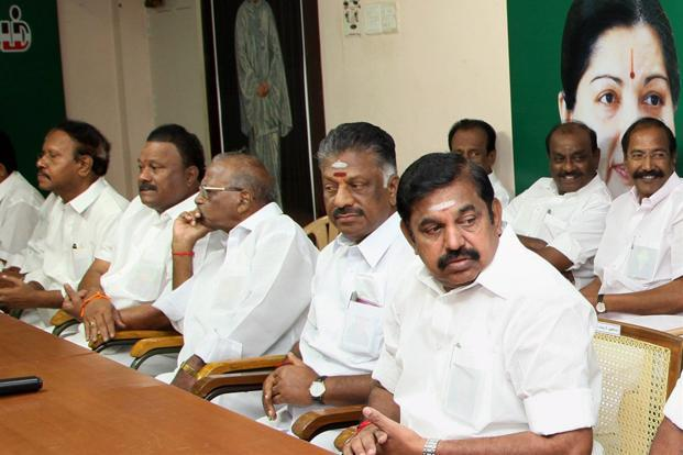 RK Nagar bypoll result: AIADMK cracks whip against nine