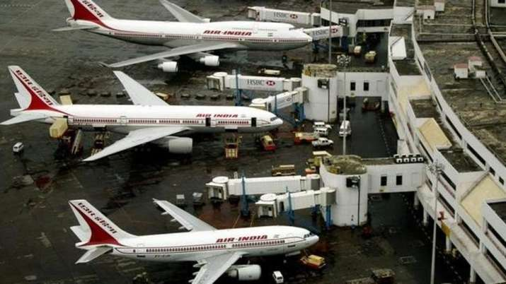 India Tv - Of Air India's total debt of Rs 52,000 crore, Rs 20,000 crore is aircraft-related and Rs 32,000 crore is working-capital based.