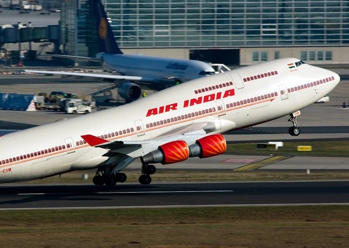Air India's domestic, global ops to be sold together: