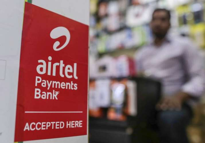 UIDAI imposed a fine of Rs 2.5 crore on Airtel Payments