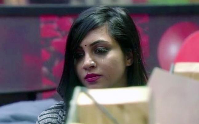 India Tv - Arshi Khan