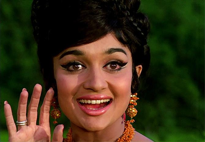 India Tv - Asha Parekh
