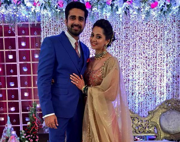 India Tv - Avinash Sachdev and Shalmalee Desai