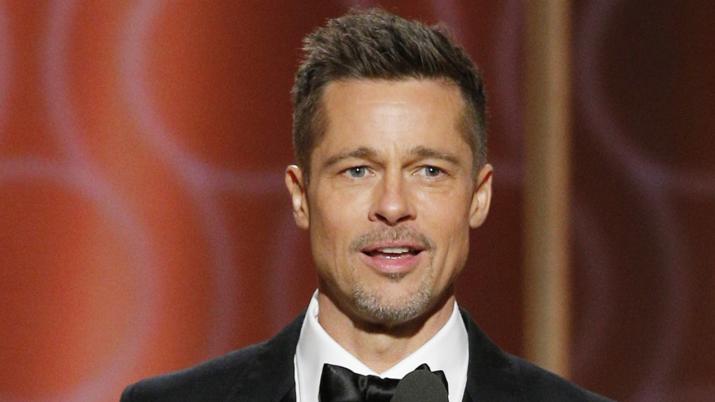 India Tv - Brad Pitt