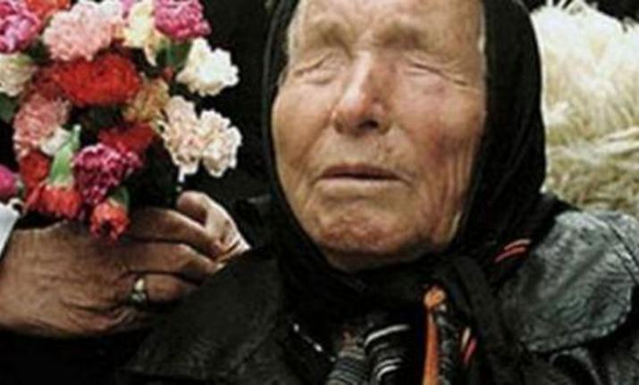 After Baba Vanga's forecast, scientists are trying to