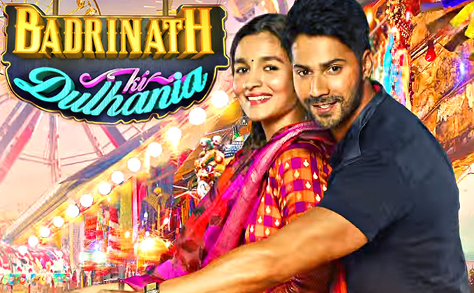 India Tv - Badrinath Ki Dulhania