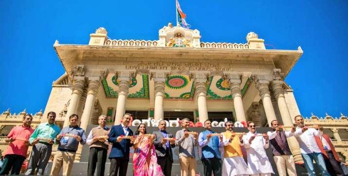 With 'Bengaluru - Be U', Bangalore joins New York,