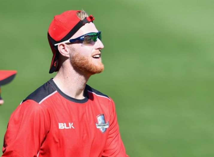 Last Season S Highest Paid Cricketer Ben Stokes Sets Sights