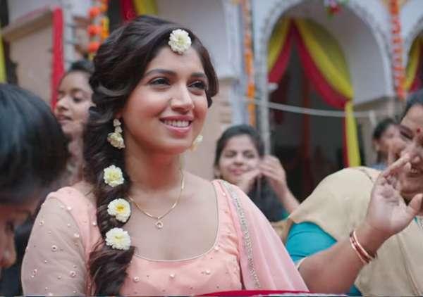 India Tv - Bhumi