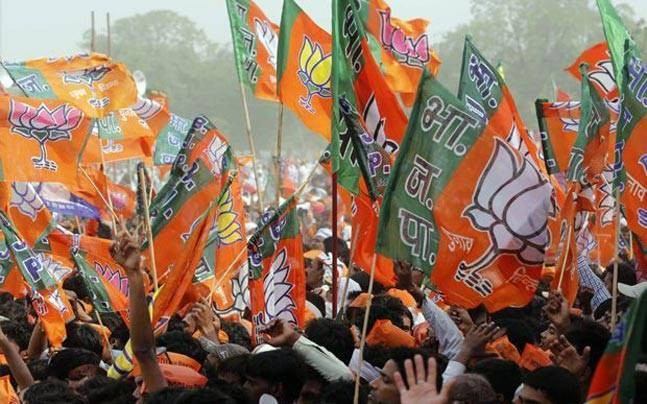 Gujarat BJP MLAs likely to choose new chief minister on