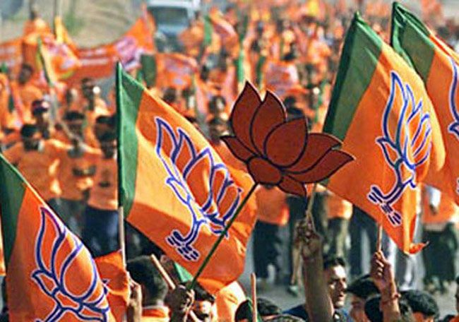 Arunachal bypolls: BJP wrests both Pakke-Kessang and