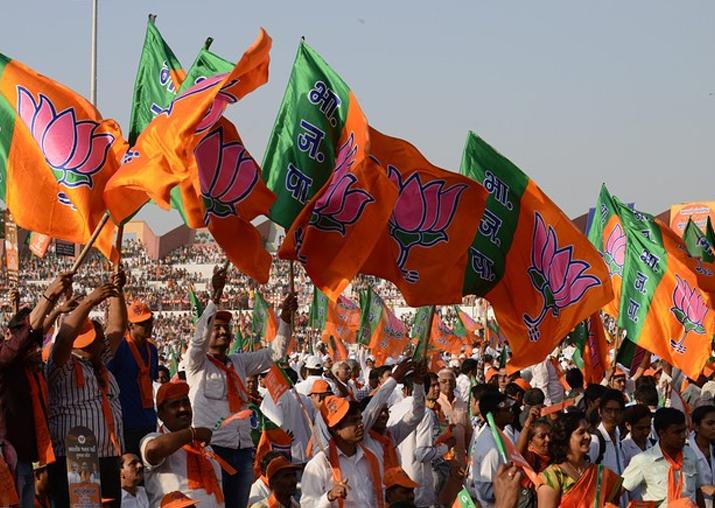 India TV-VMR Gujarat Exit Polls: Saffron wave to continue