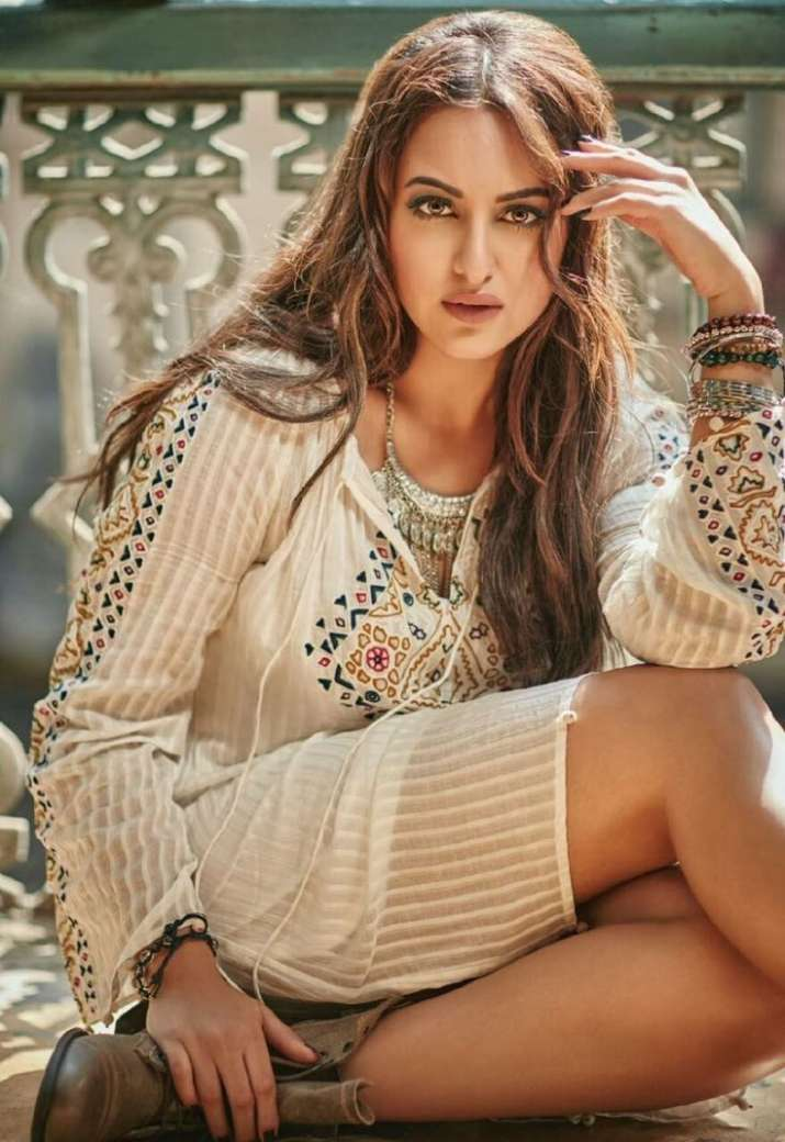 India Tv - Sona is a true boho chic!