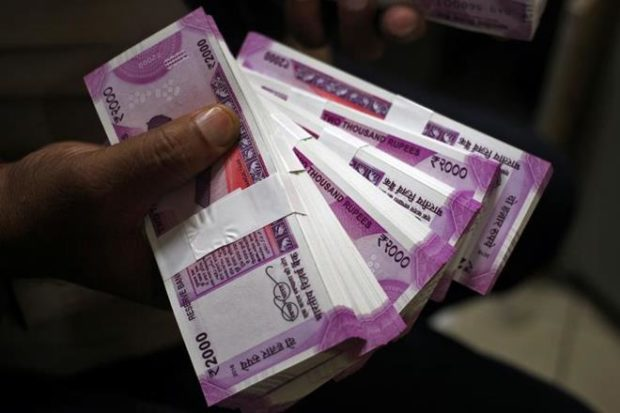 Govt plans to borrow Rs 50,000 crore more in Jan-March 2018