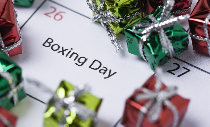 India Tv - What is Boxing Day and how did it get its name?