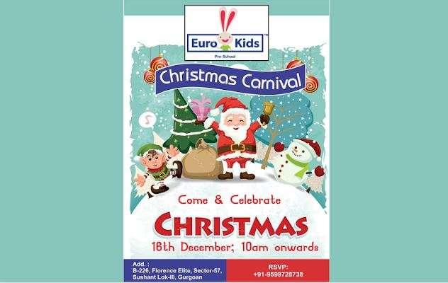 India Tv - Christmas Carnival