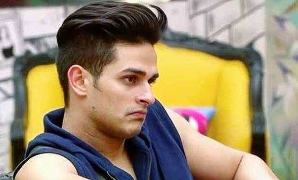 Priyank Sharma in Bigg Boss 11