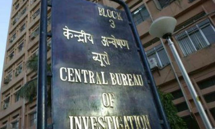 CBI books Oriental Bank of Commerce staffer for Rs 3.12-cr