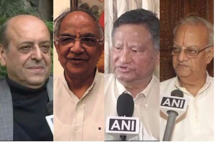 Gujarat, Himachal election results: Former CECs call for an