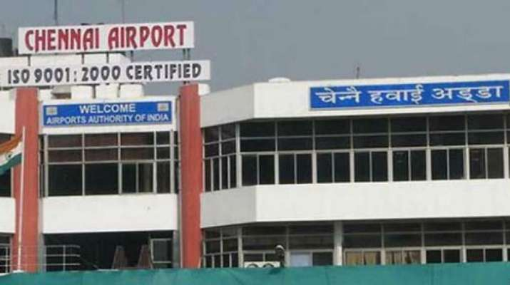 Image result for chennai airport