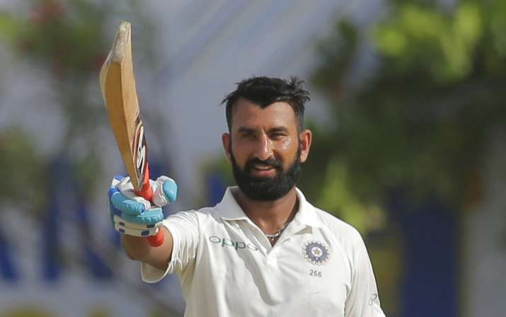 ICC Test Player Rankings