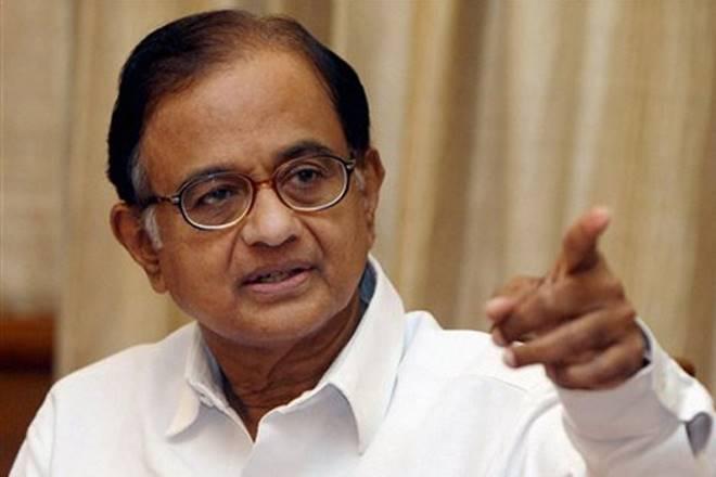 Chidambaram said that PM Modi had to deliver on his