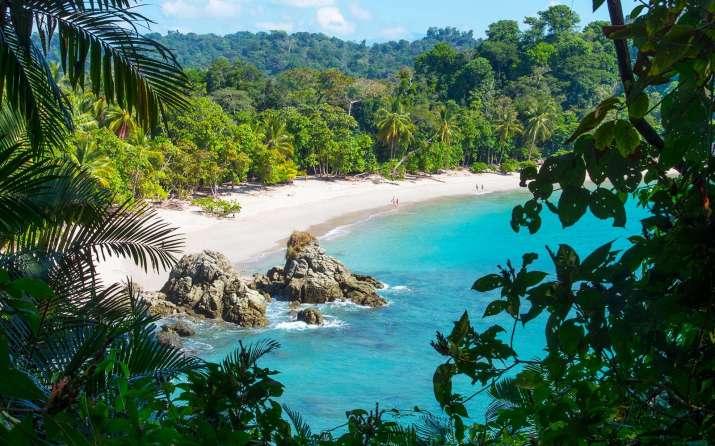 India Tv - Costa Rica
