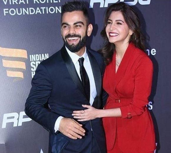 India Tv - Virat-Anushka