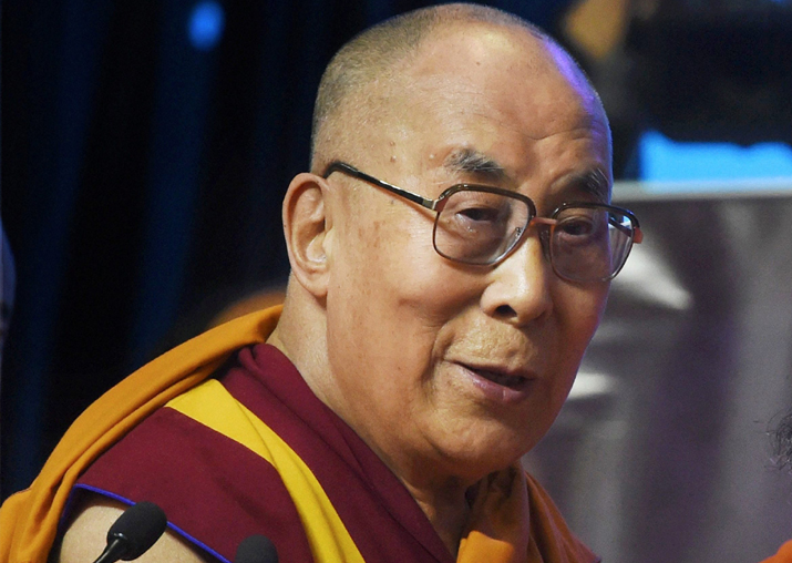 India can significantly contribute to world peace: Dalai Lama
