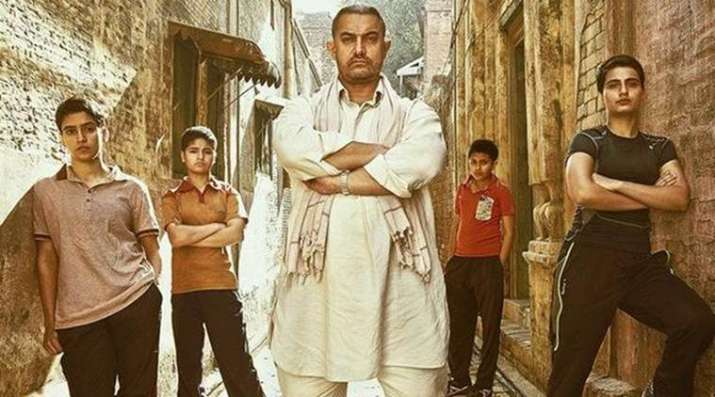 India Tv - Dangal