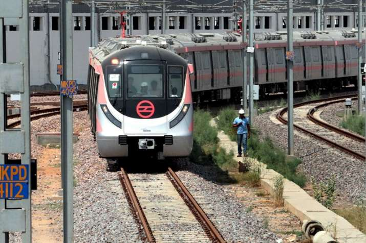 Delhi to finally get Magenta Line Metro