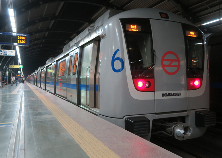 Arvind Kejriwal asks centre to roll back Delhi Metro fare