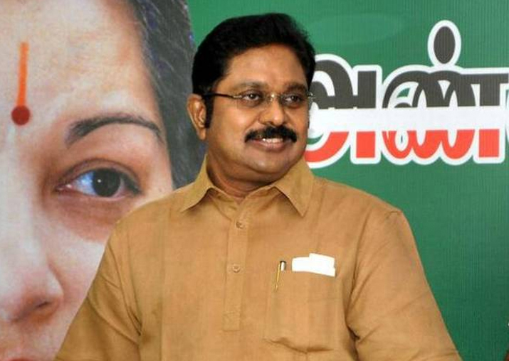 EC bribery: TTV Dhinakaran named as accused in