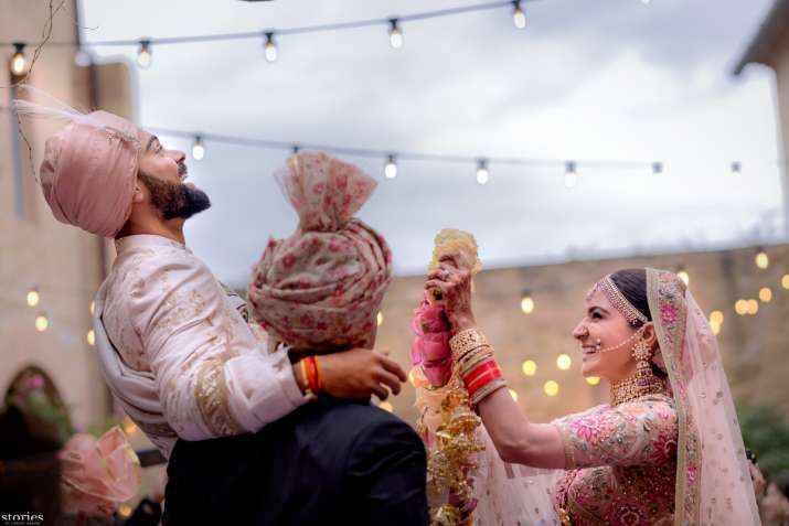 Virat Kohli unpatriotic, why did he marry Anushka Sharma in