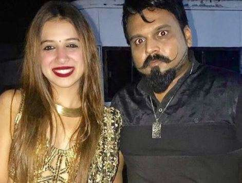 Benafsha Soonawalla is fond of Jallad
