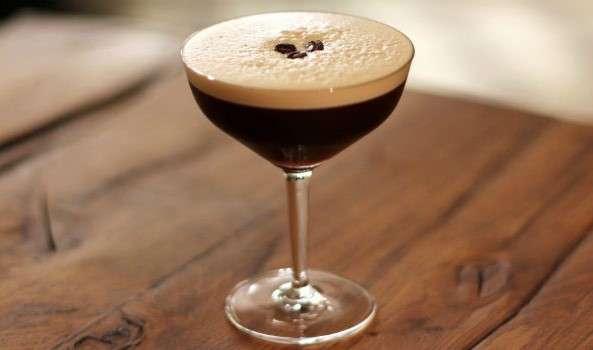 India Tv - Filter Coffee Martini