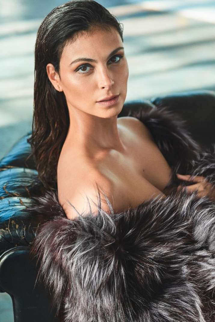 India Tv - Faux Fur Jacket