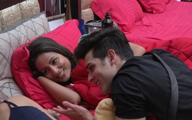 India Tv - Hina, Priyank