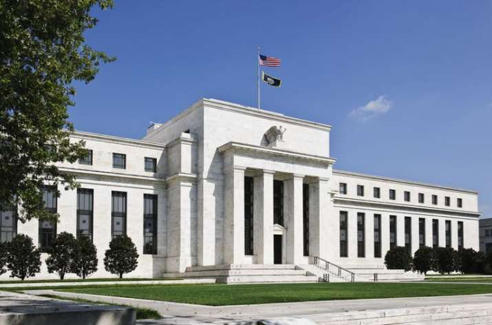 The Fed expects GDP to grow at 2.5 percent next year,