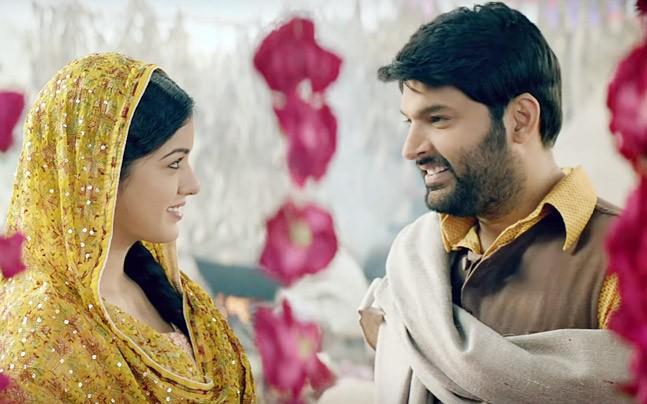 India Tv - Firangi movie review