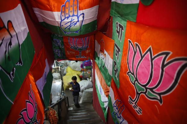 Gujarat, Himachal Election Results: Counting of votes