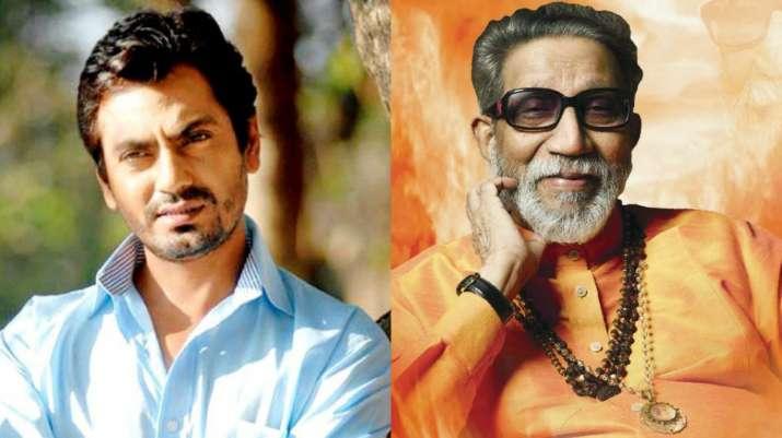 Nawazuddin Siddiqui to star in Bal Thackeray's biopic