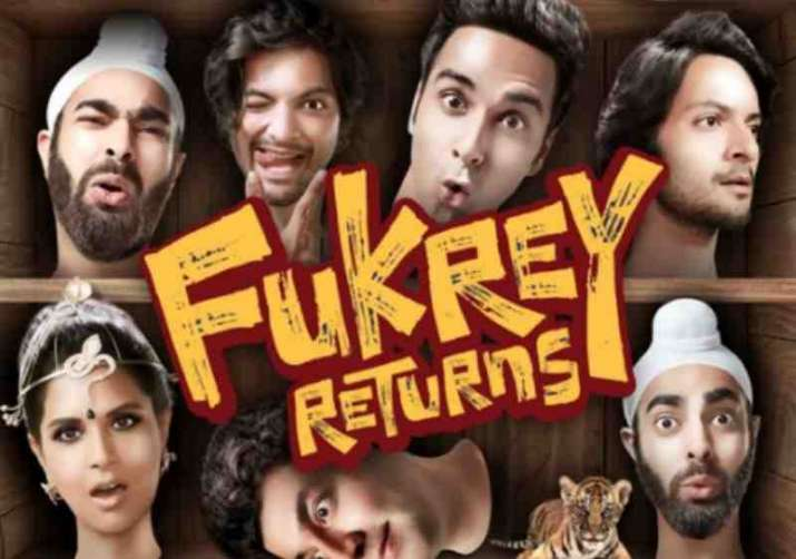 Fukrey Returns movie download hd mp4