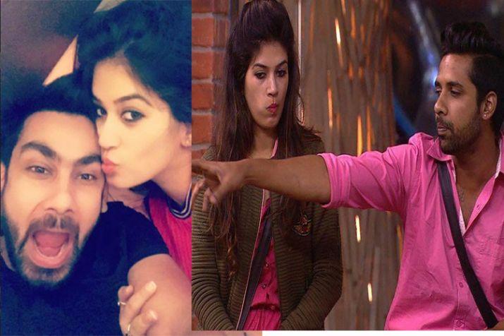 Bandgi Kalra ex-lover posts sarcastic message after her