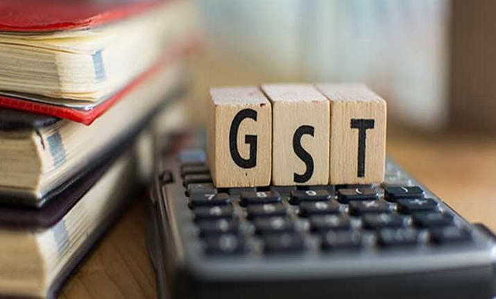 GST collections decline for second consecutive month,