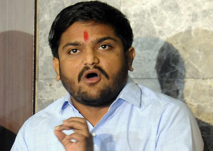 Hardik Patel: Crowd-puller who wants to be like Bal