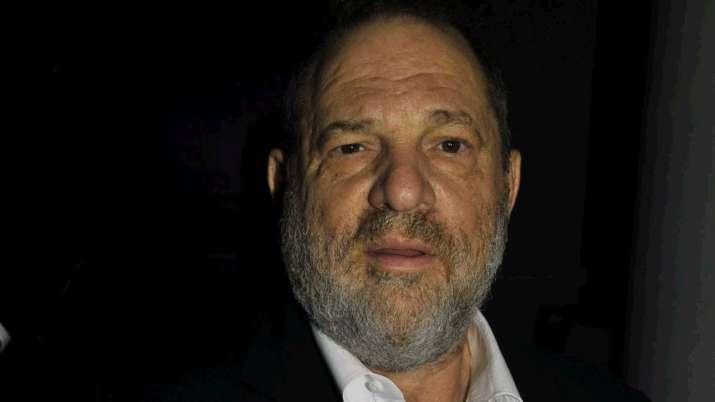 India Tv - Harvey Weinstein