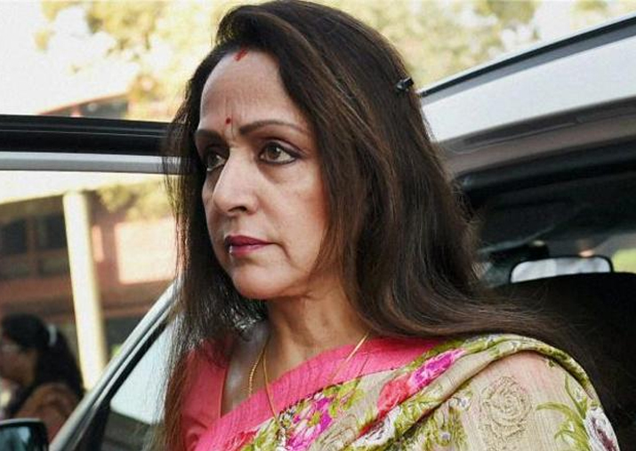 'High population' to blame for Mumbai pub fire: BJP MP Hema