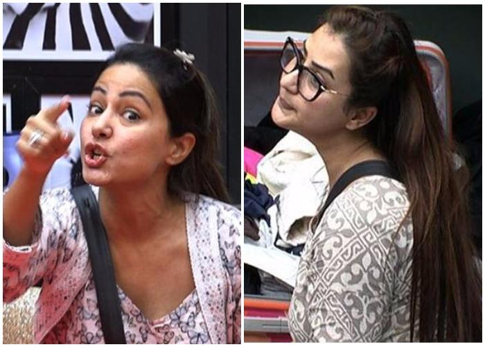 Bigg Boss 11 Bangi Kalra opens up on Hina Khan and Shilpa